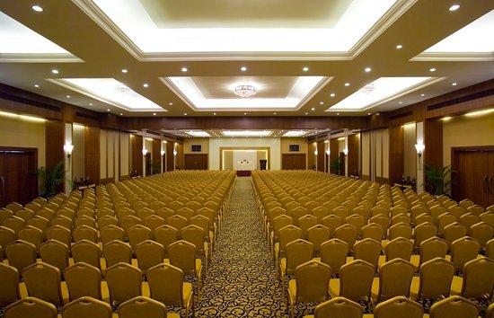โรงแรมเอเชียนา: Asiana Ballroom - Theatre