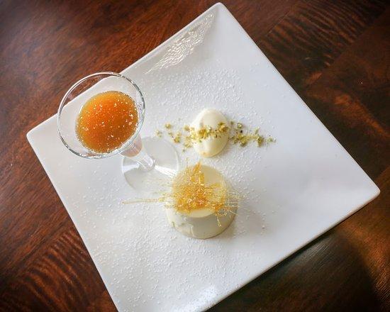 Marcoola, Austrália: Dessert