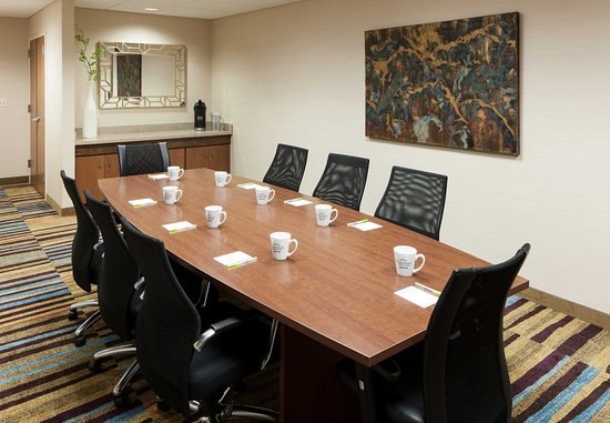 Ruston, LA: Lincoln Meeting Room