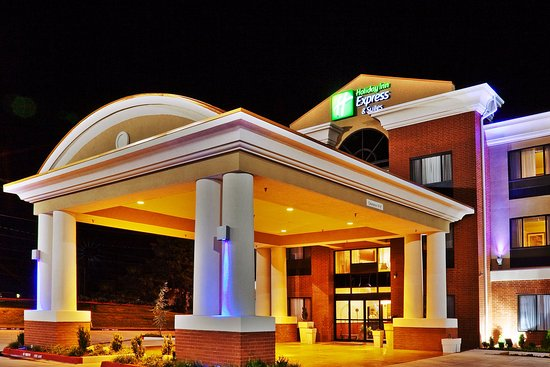Holiday Inn Express Hotel & Suites Ponca City