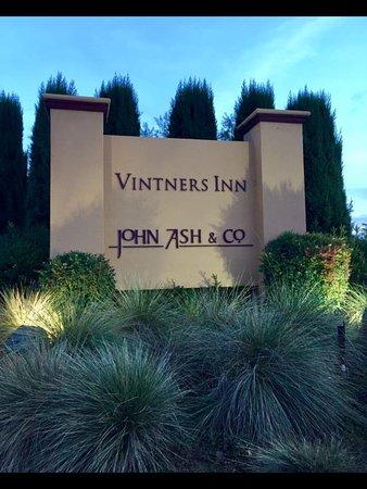 Vintners Inn Φωτογραφία