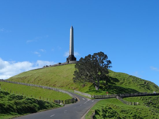 One Tree Hill (Maungakiekie)