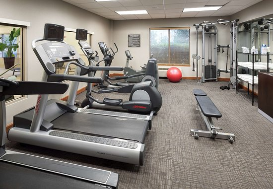 Lake Forest, IL: Fitness Center