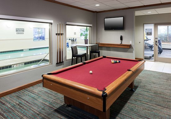 Lake Forest, IL: Billiards Room