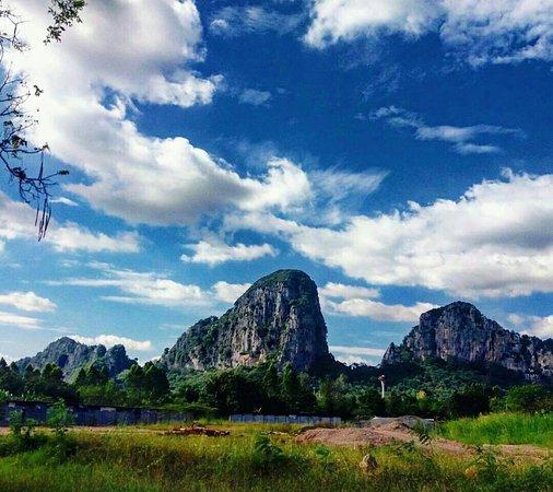 Sa Kaeo Province