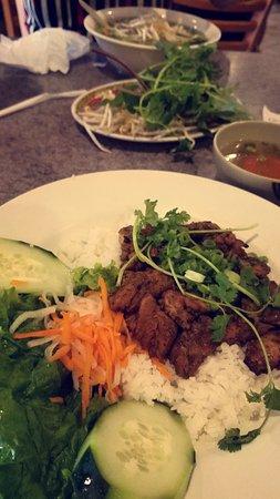 Pho Saigon Vietnamese Restaurant Houston Tx