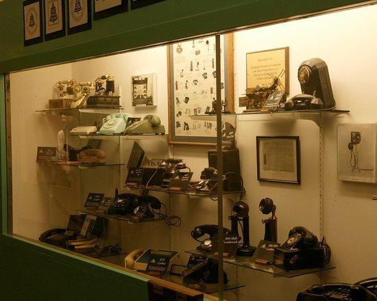 Jennings, LA: Pioneer Telephone Museum