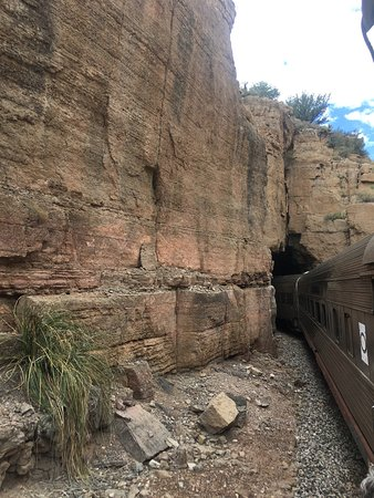 Verde Canyon Railroad: photo0.jpg
