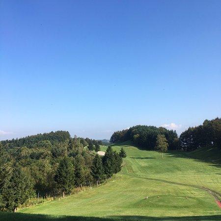 Kuriyama-cho, Ιαπωνία: ゴルフ場
