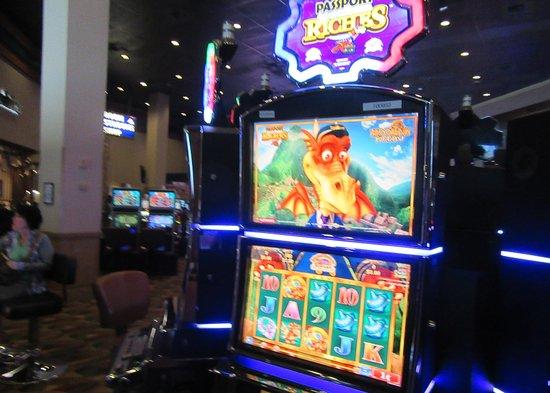 BlueWater Casino