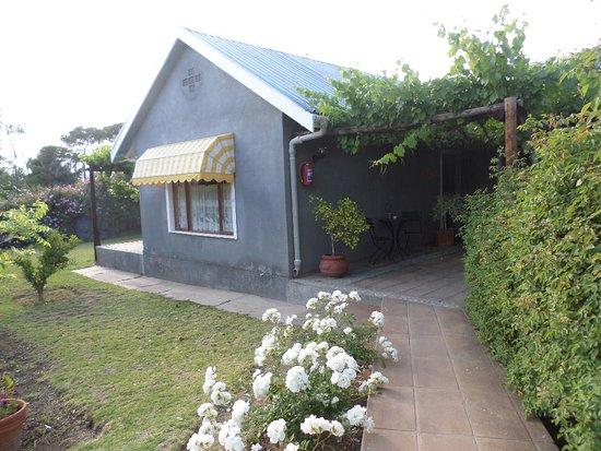 Karoo Lodge Photo