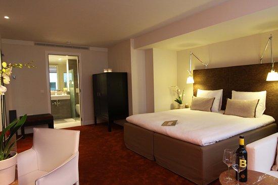桑頓布魯塞爾酒店