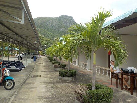 Peamsook Resort