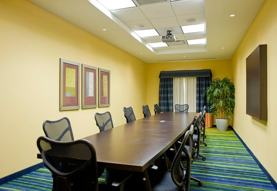 Columbus, MS: Tombigbee Boardroom