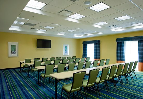 Columbus Meeting Room