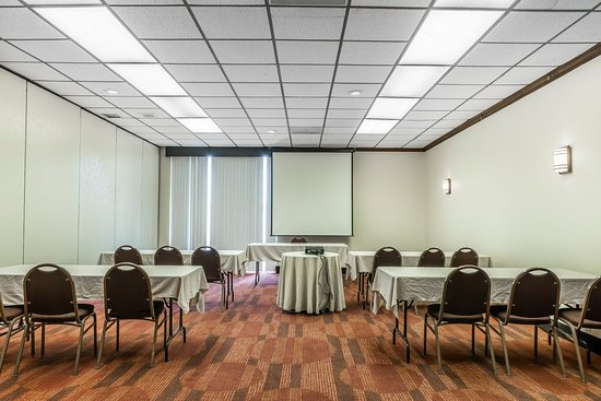 Gallipolis, OH: Meeting Room