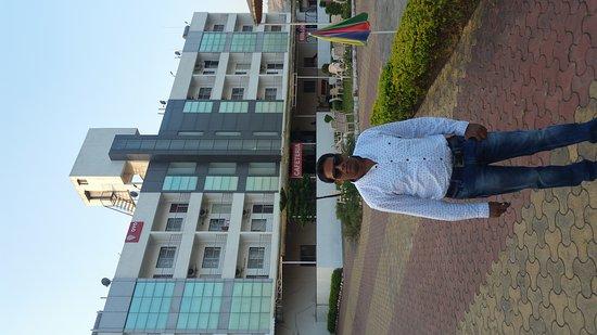 Sai Krupa Hotel Kaka & Vista Rooms