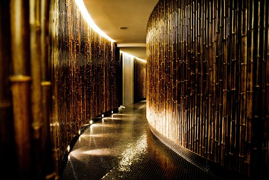 Le Richemond, Geneva Dorchester Collection : Le Richemond - Le Spa By Sisley - Relaxation room