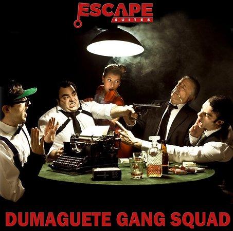 Escape Suites