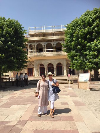 Jaipur Tours by Bluefoot