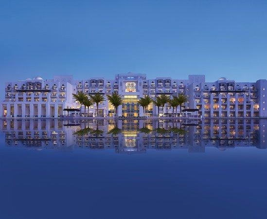 Anantara Eastern Mangroves Hotel & Spa: Hotel Exterior