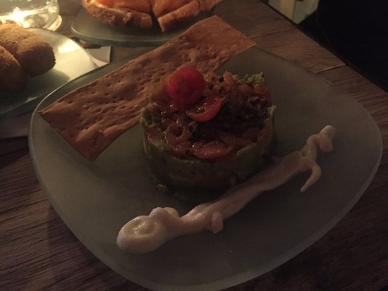 Restaurante Lateral Fuencarral: photo0.jpg