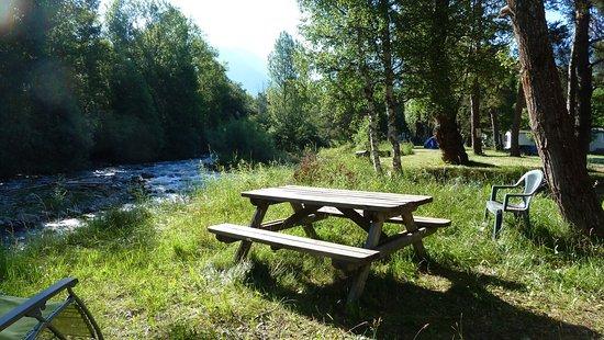 Parc le Villard