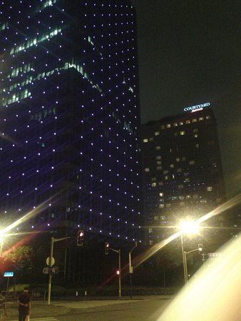 Courtyard by Marriott Shanghai Central-bild