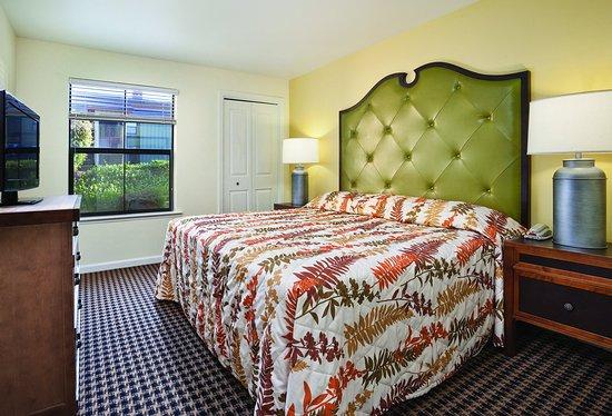 แองเจิลแคมป์, แคลิฟอร์เนีย: One-Bedroom Suite