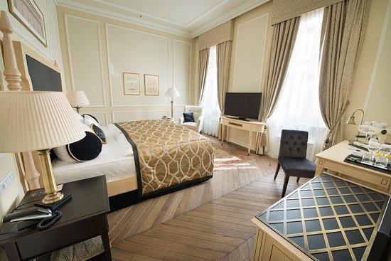 Wilson Palace Bratislava