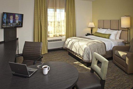 Fort Riley, แคนซัส: Standard Room