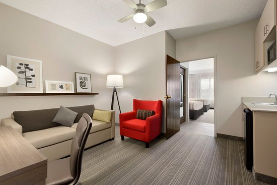 Country Inn & Suites By Carlson, Austin North (Pflugerville): Suite