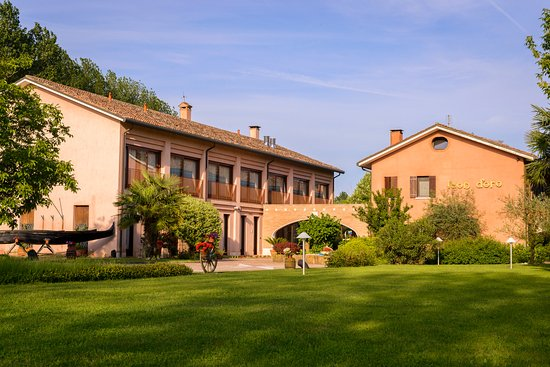 Photo of Relais Leon D'Oro Mirano