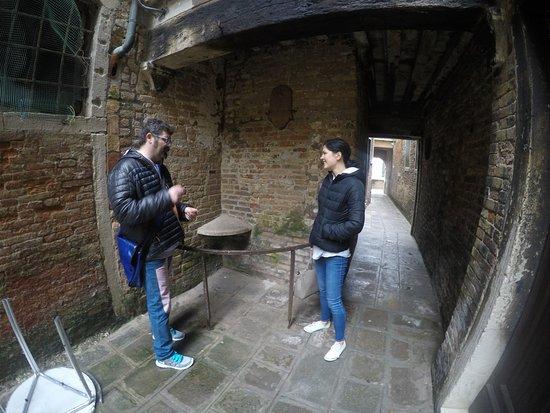 Foto de Tour Leader Venice