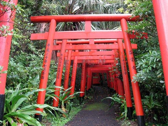 Kushima-Suzushima