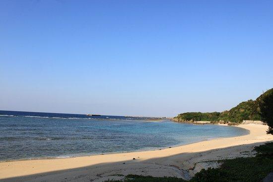 Wanjo Beach
