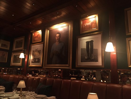 photo1.jpg - Picture of The Polo Bar at Ralph Lauren 5a8434e6b34