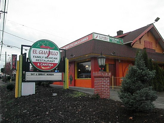 El Guajillo Mexican Restaurant