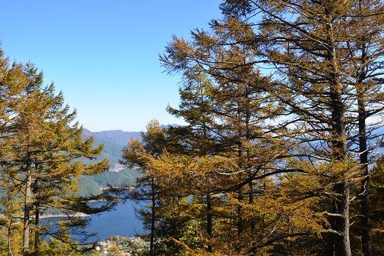 Mt. Ashiwada