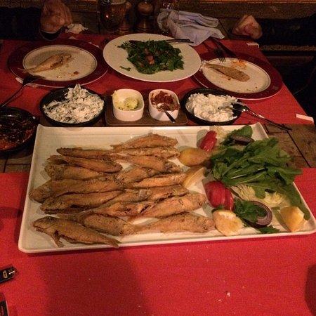 Orfoz Restaurant: photo0.jpg