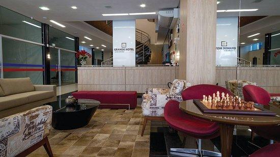 Grande Hotel Suites Ipatinga