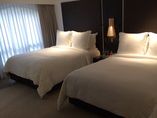 Four Seasons Hotel Bogota: Twin