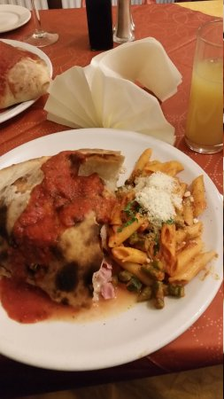 Bella Italia Ristorante: A lovely meal in a friendly atmosphere.