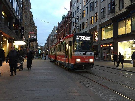 赫爾辛基麗笙廣場酒店照片