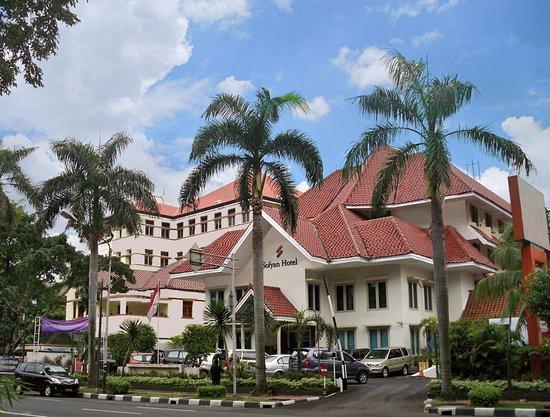 Sofyan Hotel Betawi - Hotel Syariah