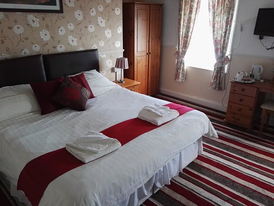 Victoria Seaview Hotel Photo