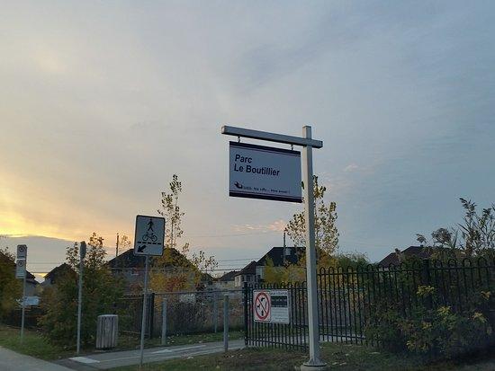 Parc Le Boutillier