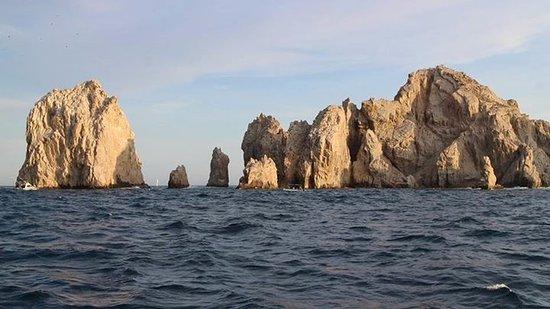 Pueblo Bonito Sunset Beach Golf & Spa Resort: Sunset Sailing Trip