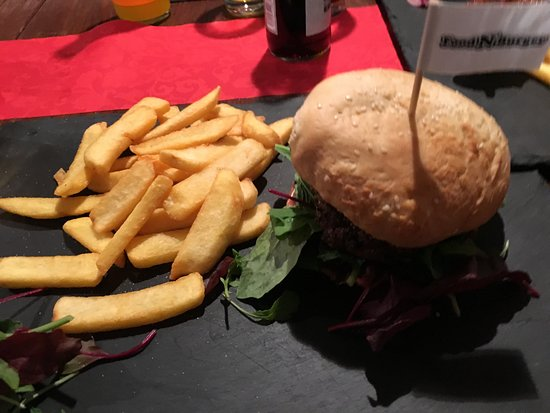 food n burger food n burger stralsund tyskland