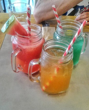 Photo of Just Sizzlin'